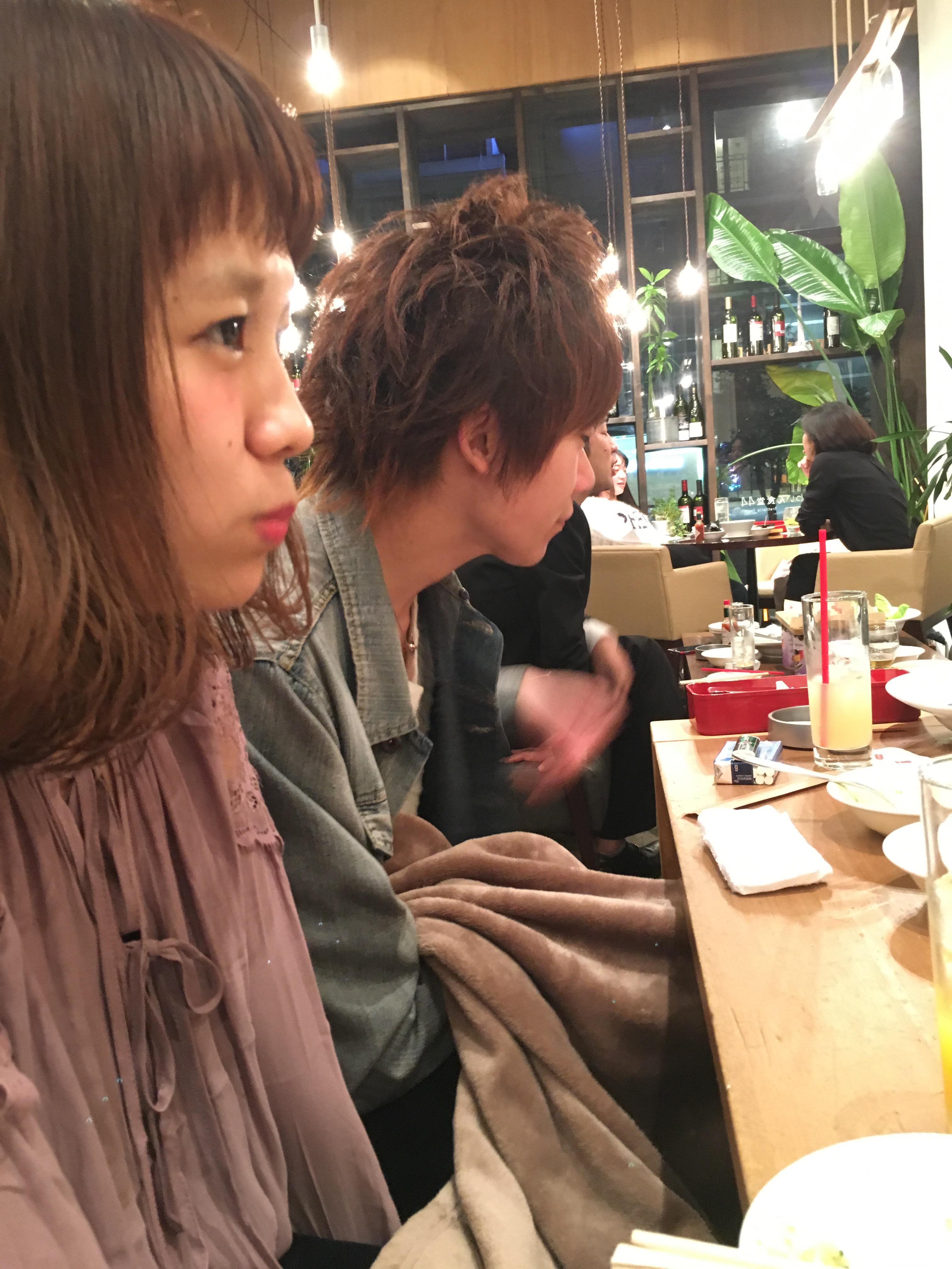 飯島の夜会