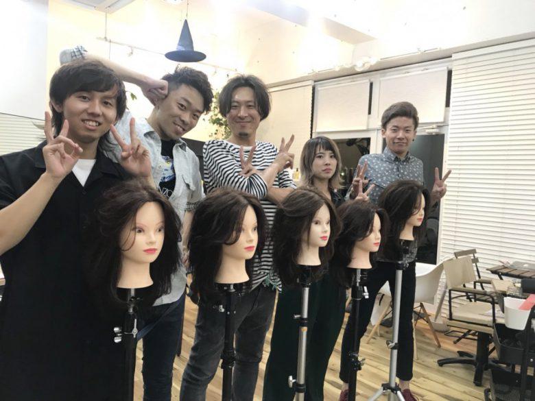 群馬県太田市美容室求人新卒